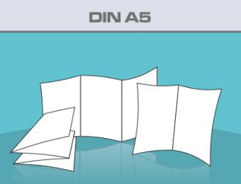Folder Din A5