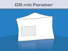 Briefumschläge C5 mit Fenster