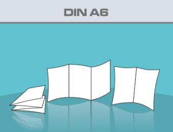 Folder Din A6